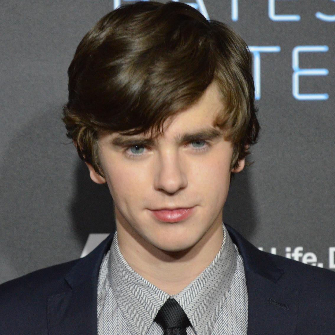 Freddie Highmore Bio, Net Worth, Facts