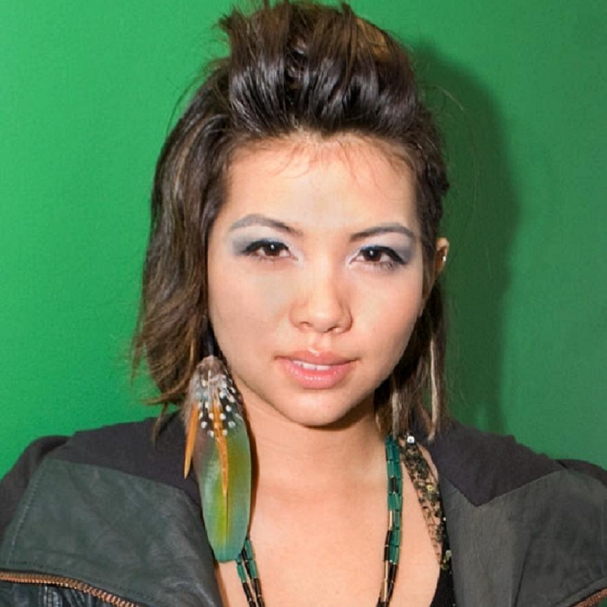 Hayley Kiyoko 2013