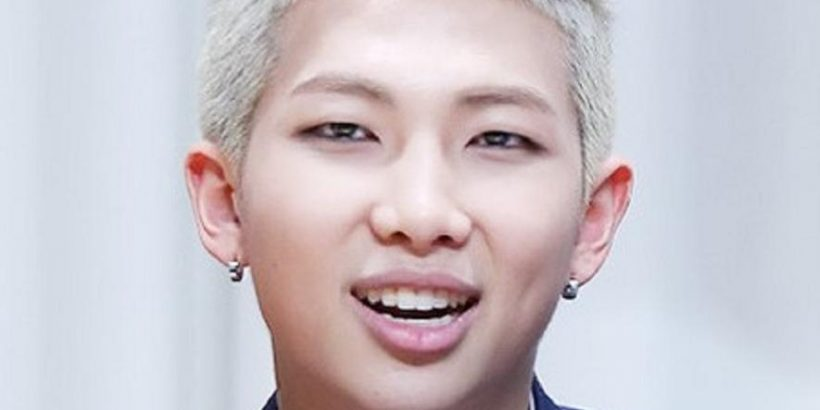 Kim Namjoon Bio, Net Worth, Facts