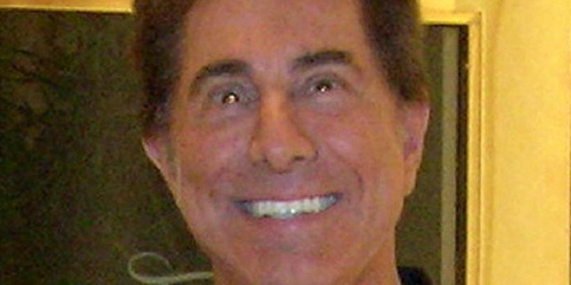 Steve Wynn Bio, Net Worth, Facts