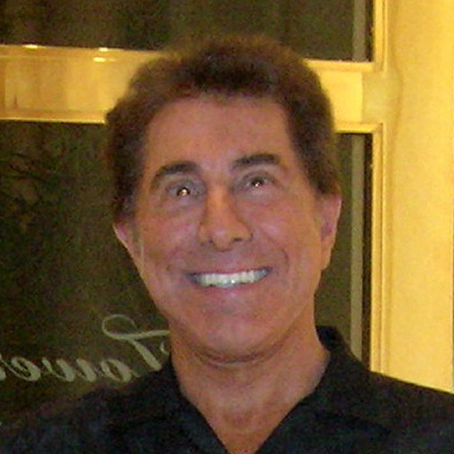 Steve Wynn Bio, Net Worth, Facts