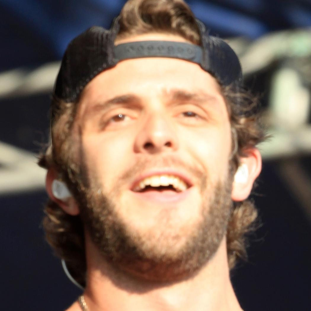 Thomas Rhett Bio, Net Worth, Facts