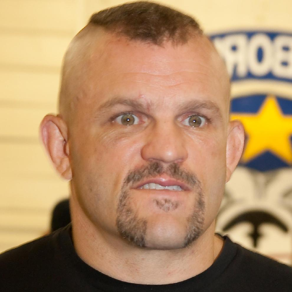 Chuck Liddell Net Worth - Celebrity Net Worth