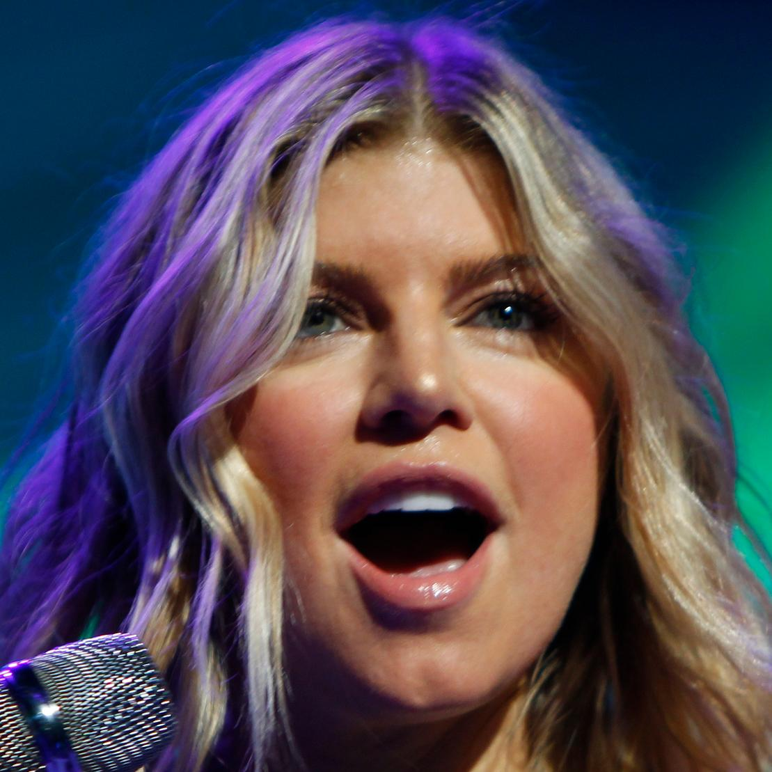Fergie Bio, Net Worth, Facts