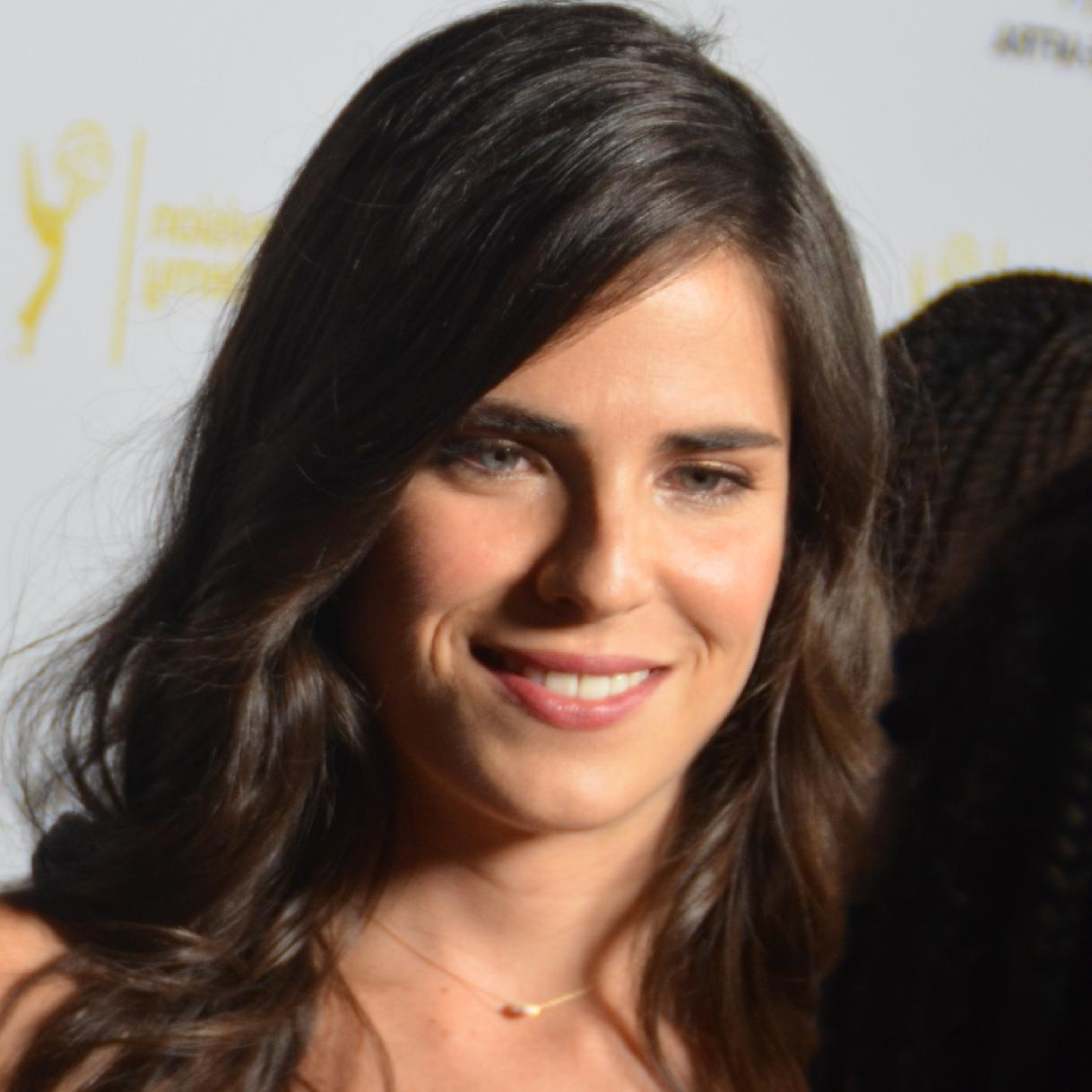 Image Result For How Tall Is Karla Souza