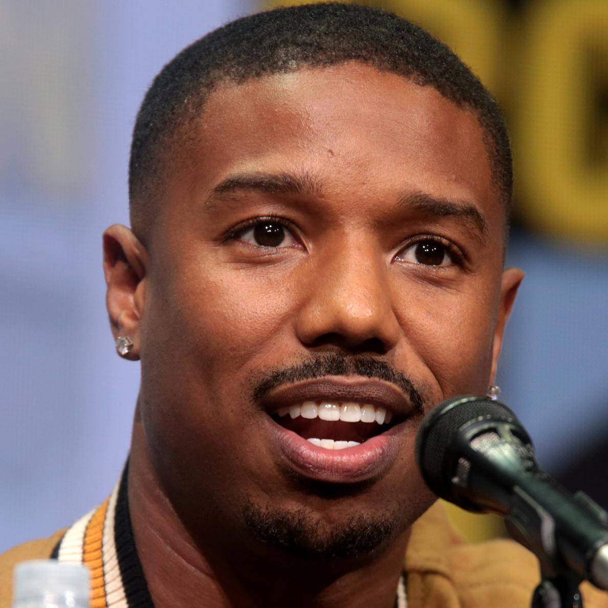 Michael B. Jordan Bio, Net Worth, Facts