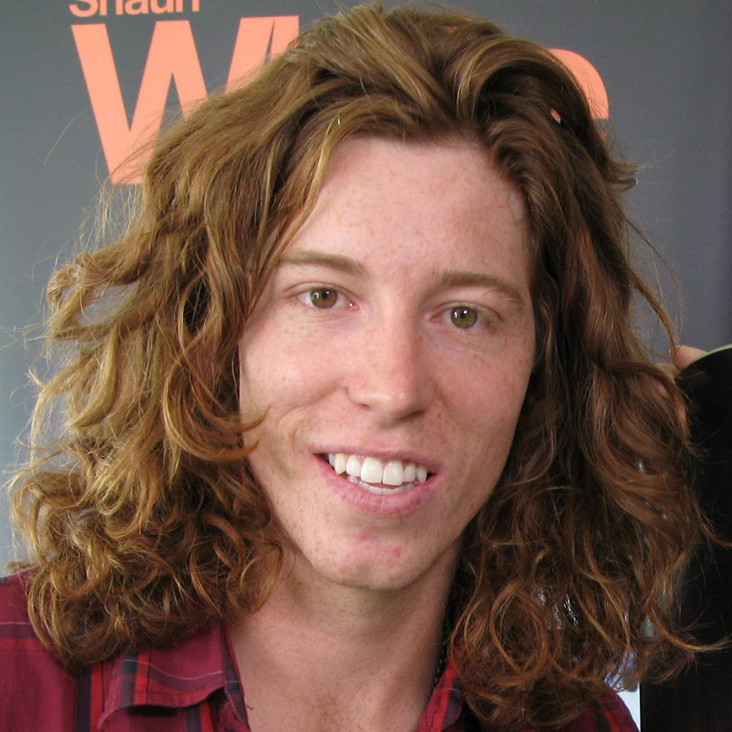 Shaun White Bio, Net Worth, Facts