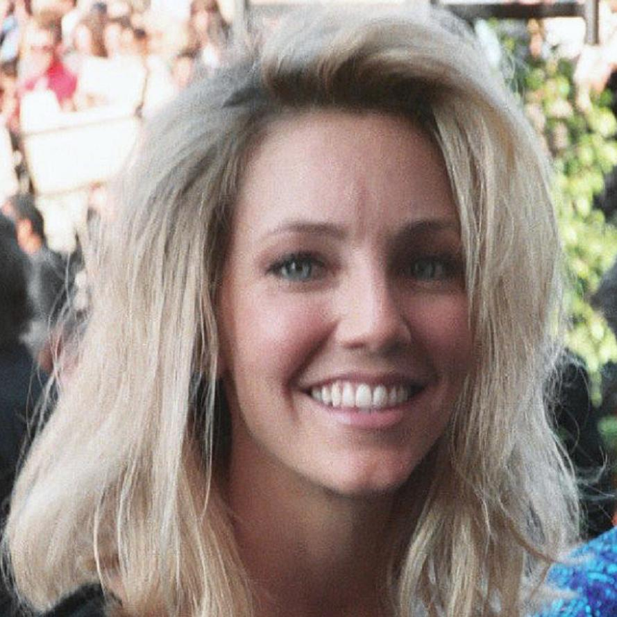 heather locklear age