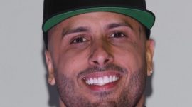 Nicky Jam Bio, Net Worth, Facts
