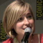 Allison Mack Biography