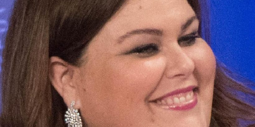 Chrissy Metz Bio, Net Worth, Facts