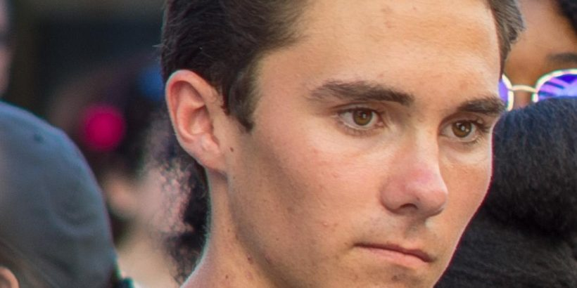 David Hogg Bio, Net Worth, Facts