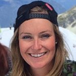 Jamie Anderson Biography