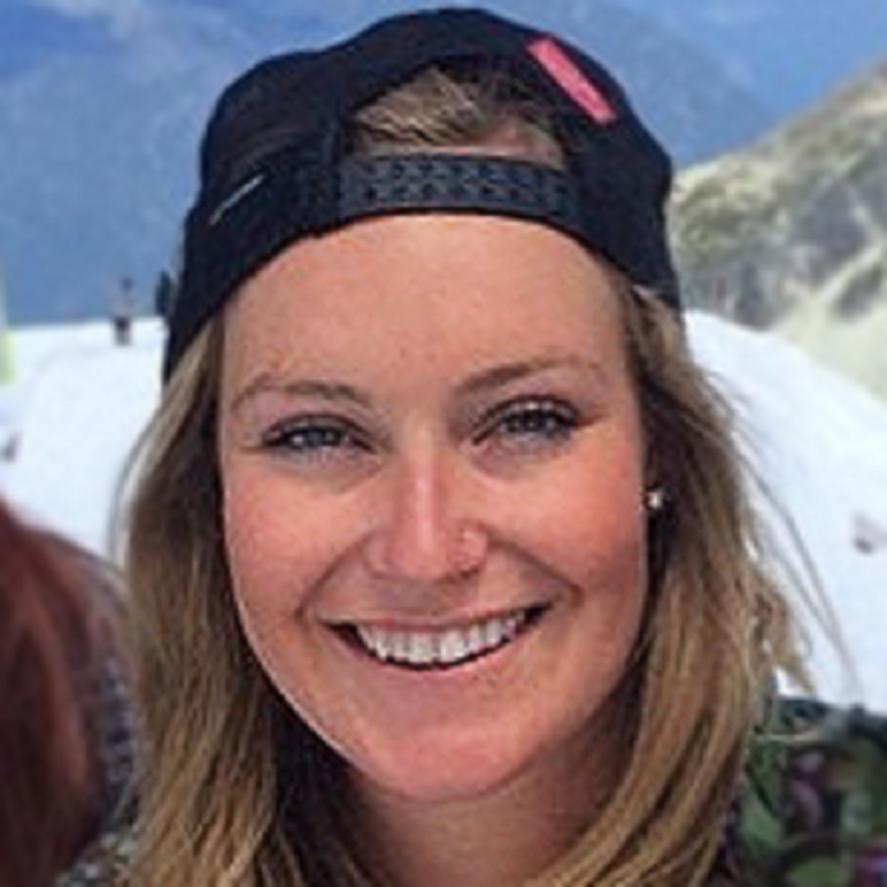 Jamie Anderson Bio, Net Worth, Facts