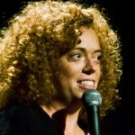Michelle Wolf Biography
