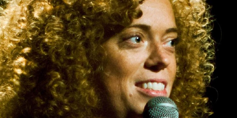 Michelle Wolf Bio, Net Worth, Facts