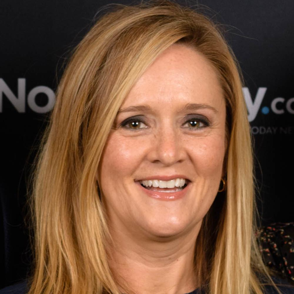 Samantha Bee Bio, Net Worth, Facts