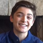 Asher Angel Biography