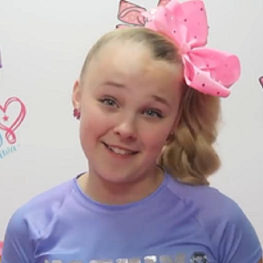 Jojo Siwa Net Worth 2021 Height Age Bio And Real Name