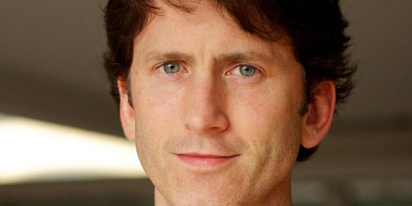 Todd Howard Bio, Net Worth, Facts