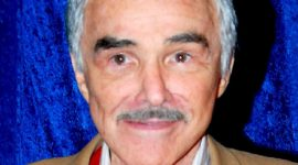 Burt Reynolds Bio, Net Worth, Facts